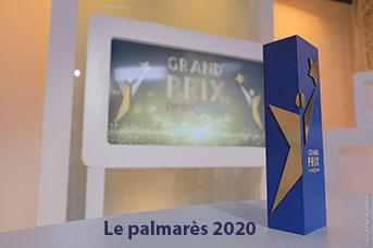 Syntec Conseil_Grand Prix 2020_Le palmares