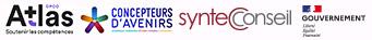 Syntec Conseil_liste logos taxe d'apprentissage