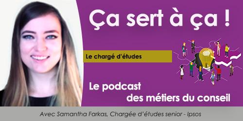 Syntec Conseil_Chargé d'études_Podcast