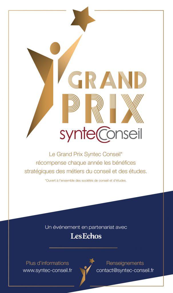 Syntec Conseil_Grand Prix 2021_affiche