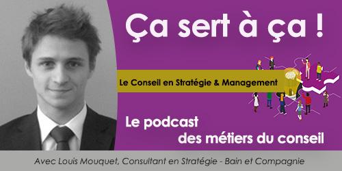 Syntec Conseil - Stratégie & Management - Podcast