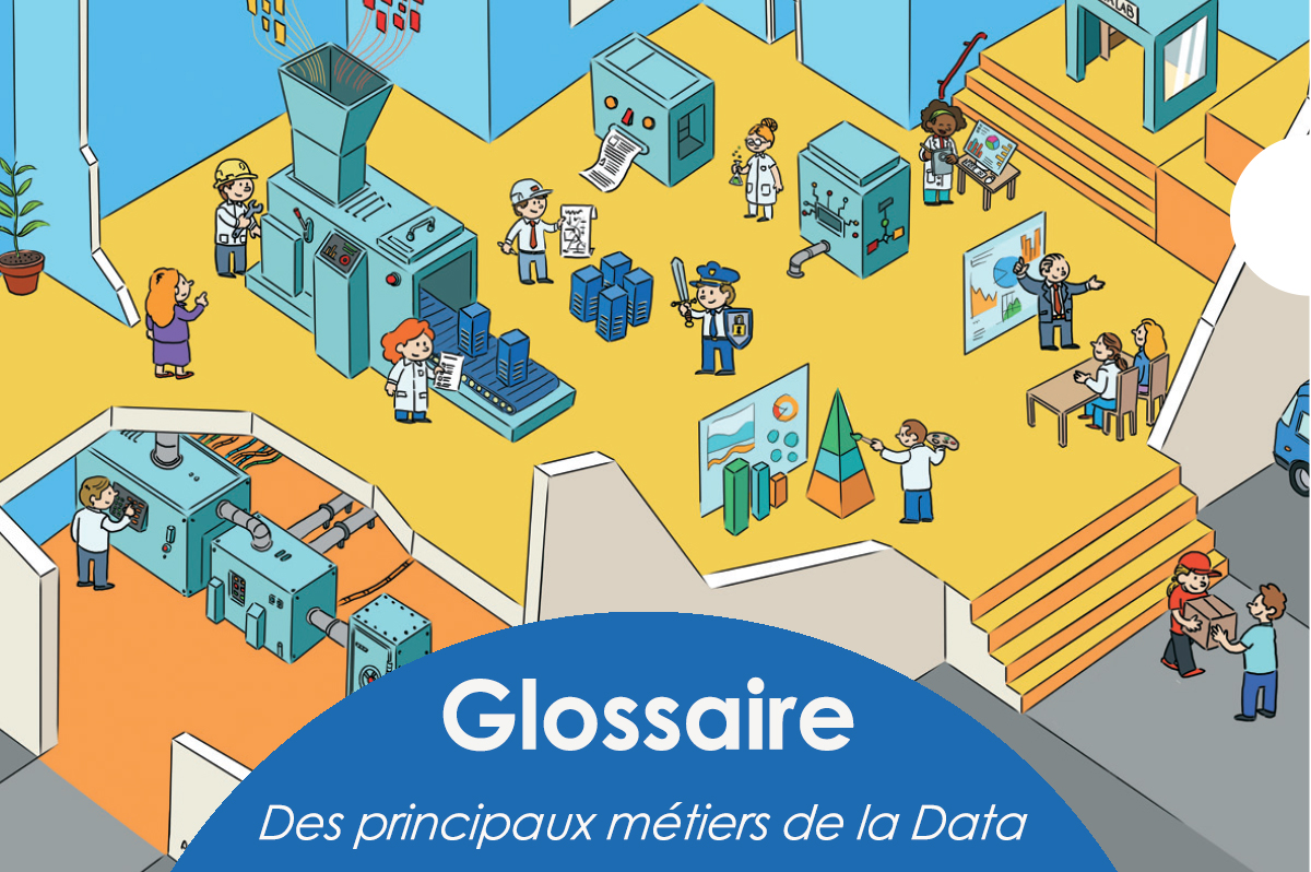Syntec Conseil_Data-Glossaire metiers