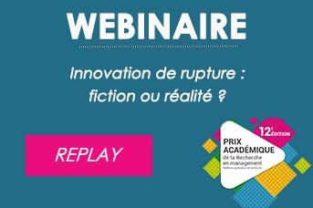 Syntec Conseil_Replay Webinaire 1_Prix academique de la recherche en management