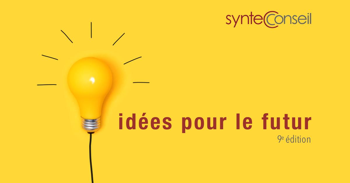 Syntec Conseil_Idées pour le Futur 2021
